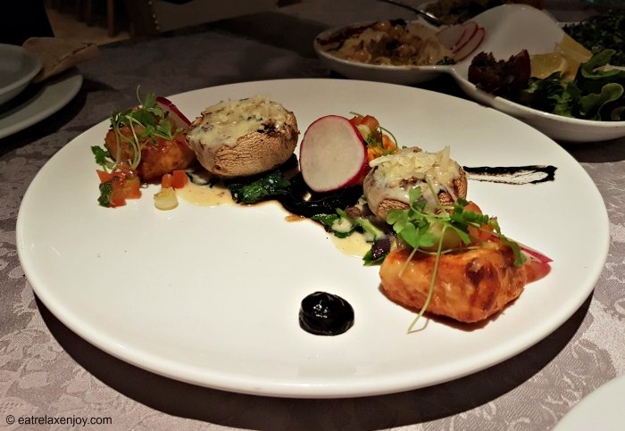 Cardo Restaurant Jerusalem – Mediterranean Fusion Chef Restaurant