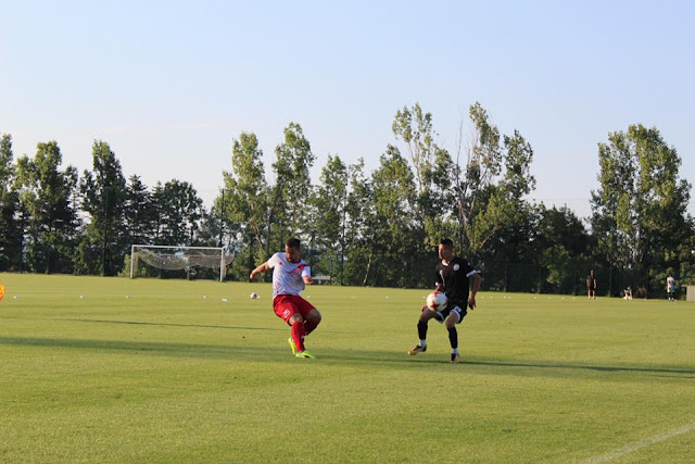 Φιλική νίκη του Πλατανιά επί της Κ20 με 3-0