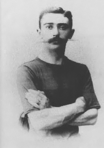 Pierre Fredy, Baron de Coubertin