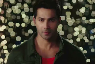Dilwale Movie Actor Varun Dhawan