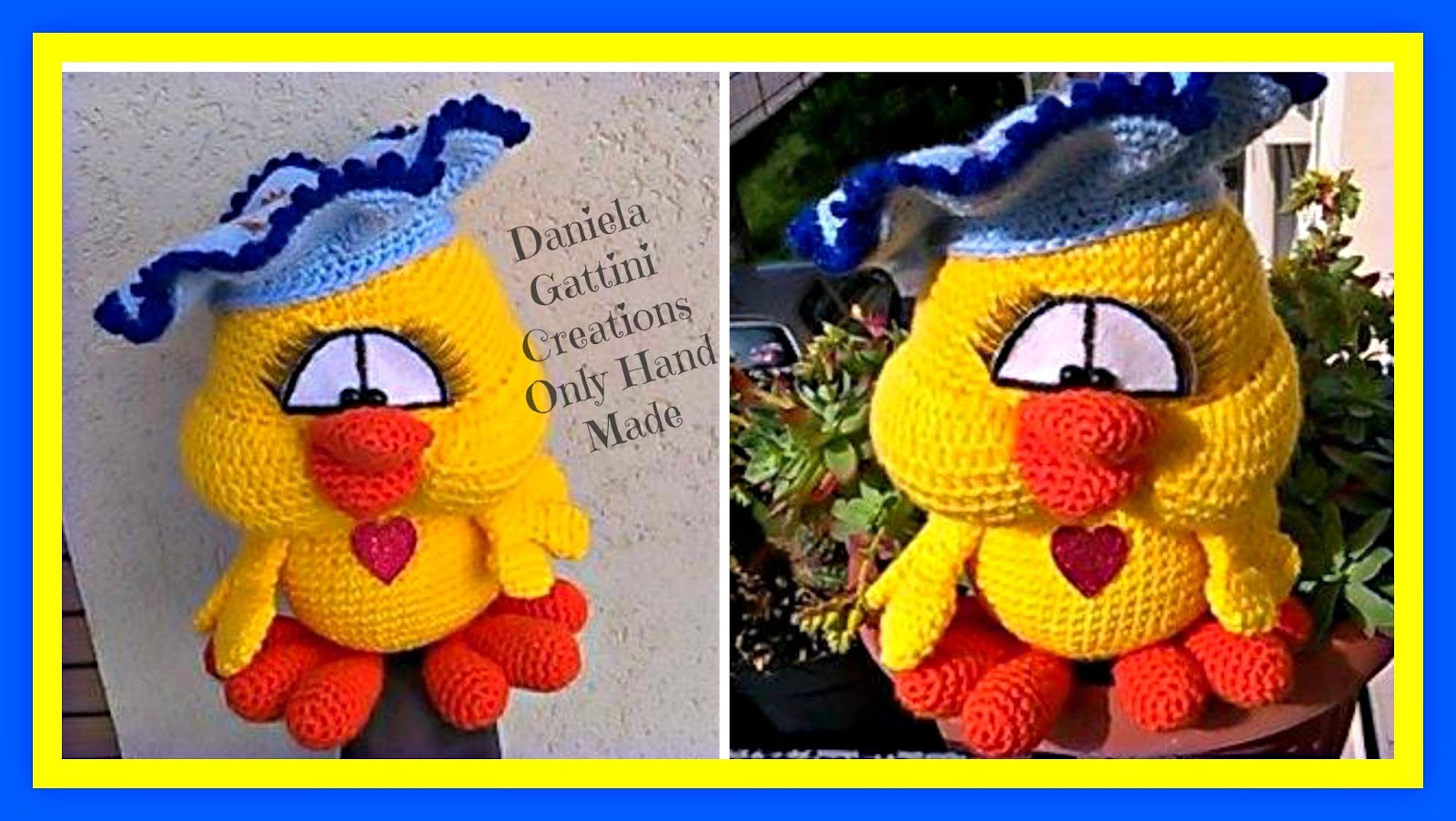 Amigurumi Chicken Free Crochet Pattern i 2020   Kreativt ...   902x1600