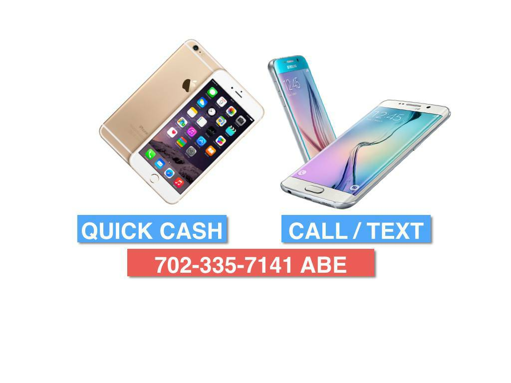 Sell iPhone Las Vegas- (702) 335-7141 | Sell iPhone Vegas- Quick