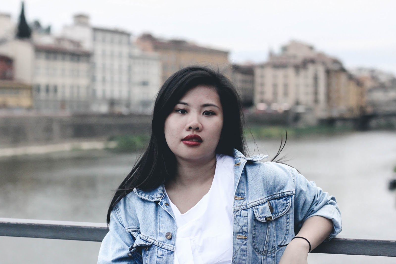 italy holiday look book street style photography ootd wiwt fashion lifestyle what to do in florence ice cream