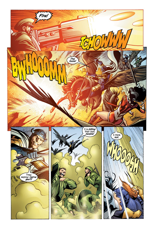 Thor (1998) Issue #58 #59 - English 20