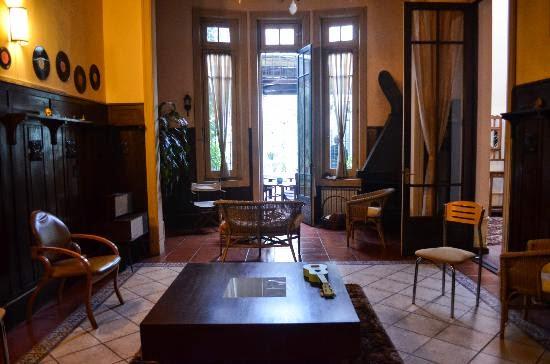 Ukelele Hostel Montevidéu