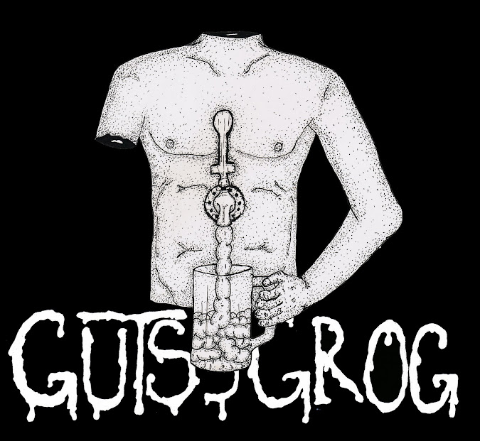 Guts and Grog