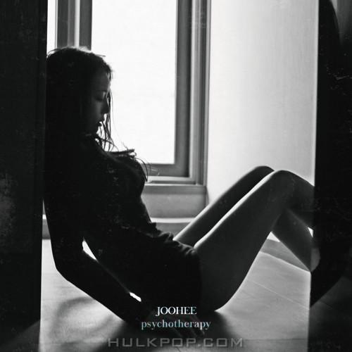 JOOHEE – psychotherapy – EP