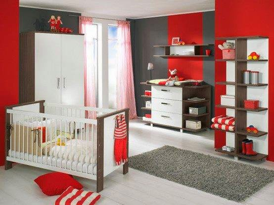 Children's Rooms Basics And Tips