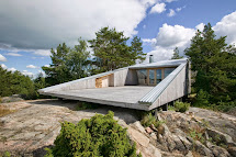 Helsinki Design Traumhaus Meer
