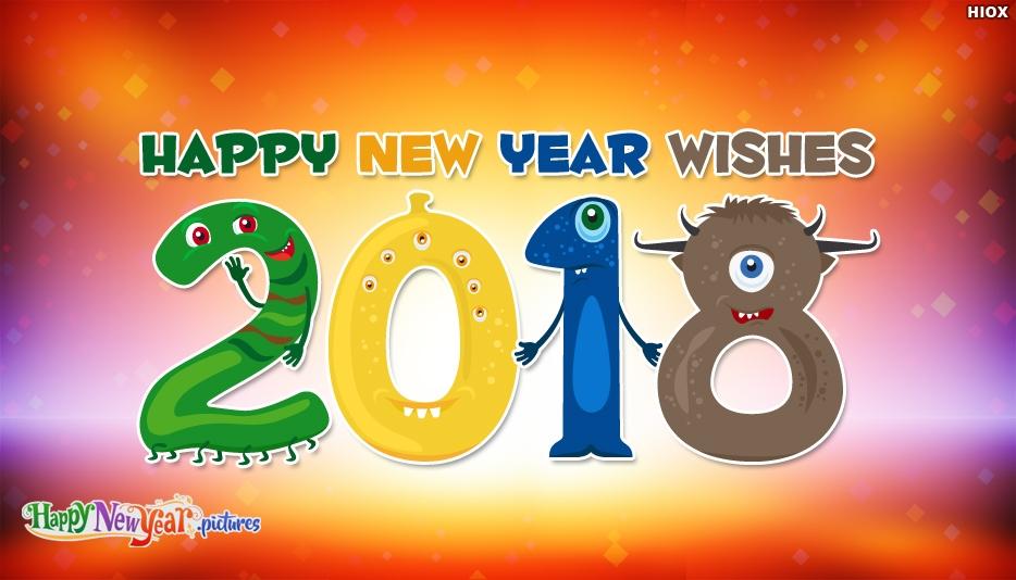 2018 new year photo