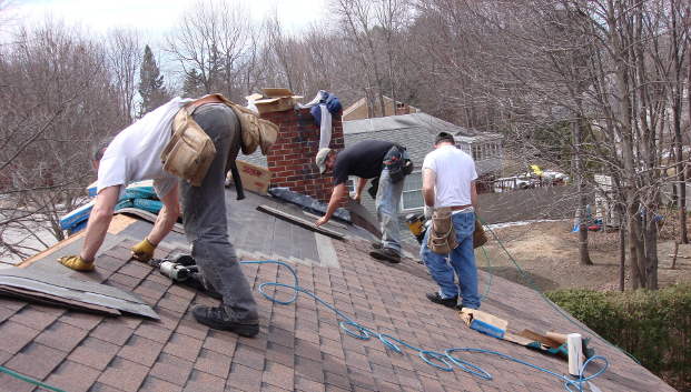 bucks county roofing