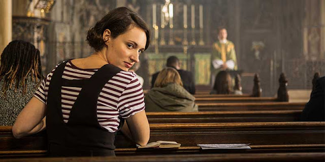 Fleabag, segunda temporada, Amazon Prime Video, Phoebe Waller-Bridge