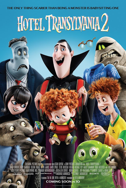 Hotel Transylvania 2012 Dual Audio Hindi 480p BluRay 300MB