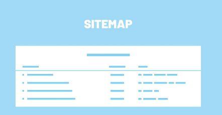Cara membuat sitemap dihalaman statis