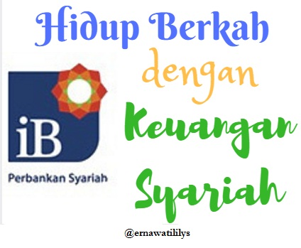 Hidup Berkah Bersama Keuangan Syariah