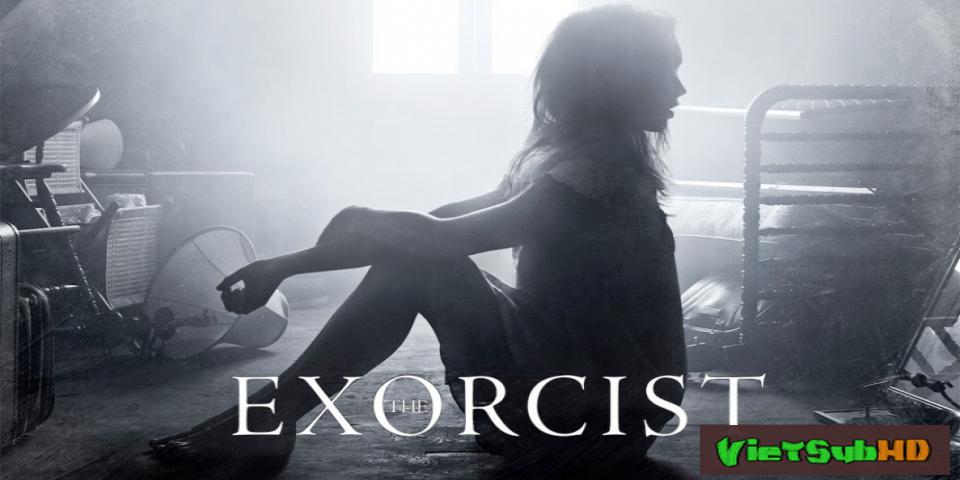 Phim Quỷ Ám (phần 1) Hoàn Tất (10/10) VietSub HD | The Exorcist (season 1) 2016