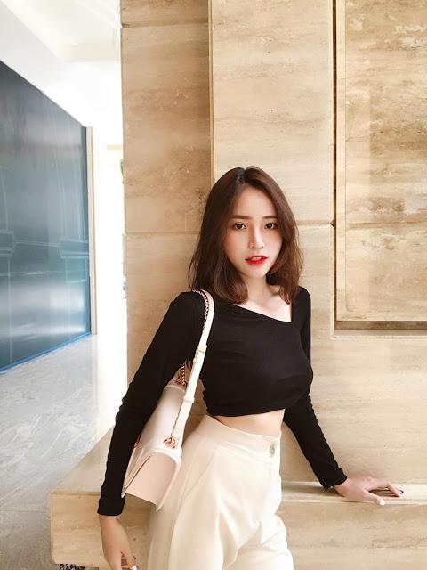 Vân Anh Nguyễn - Anh thích chiều tà hay là chiều em