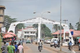 Ijebu Ode Security Issues