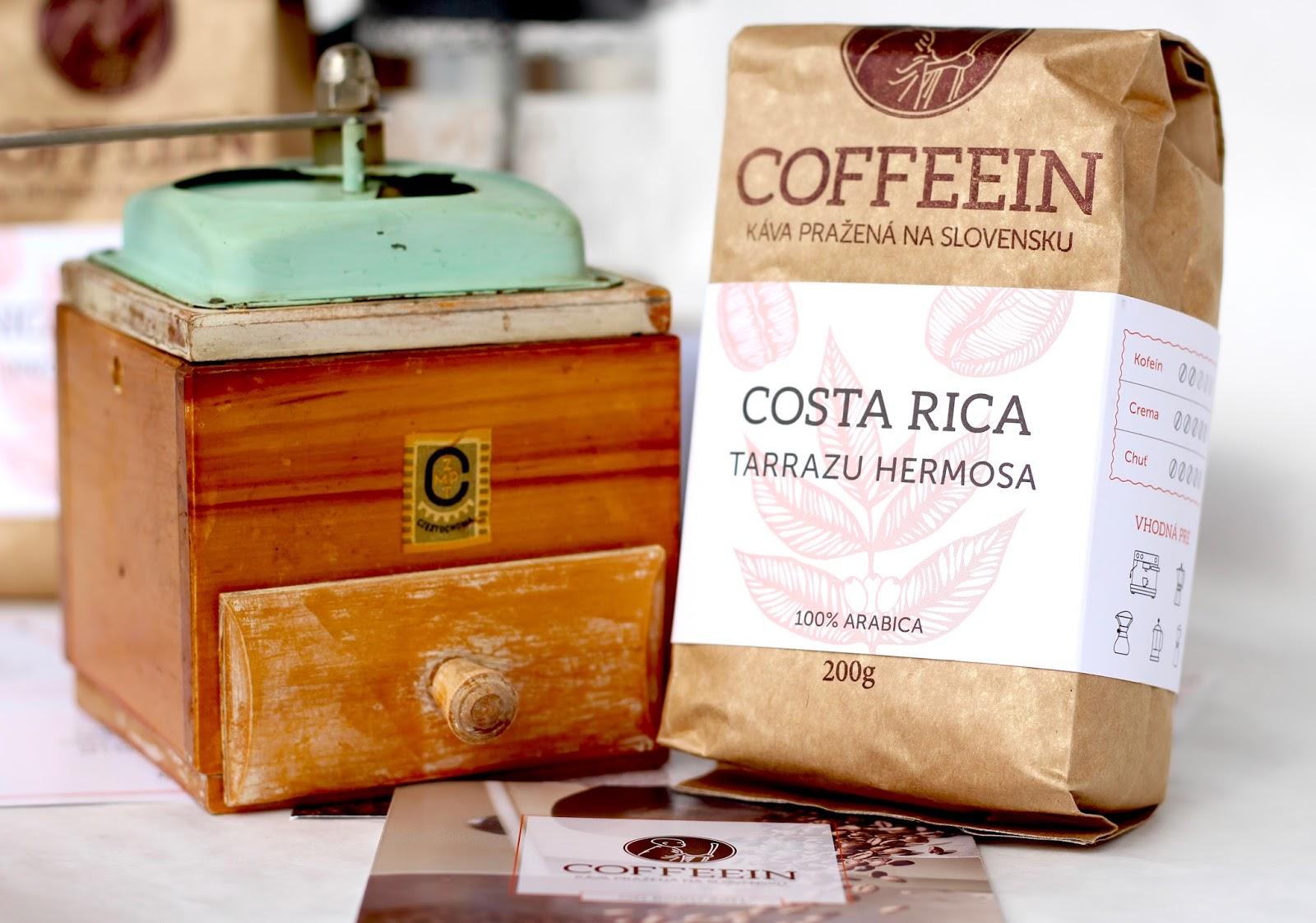 káva bez kávovaru