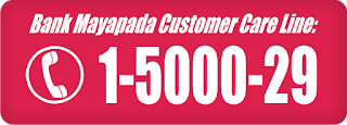 Call center Bank Mayapada