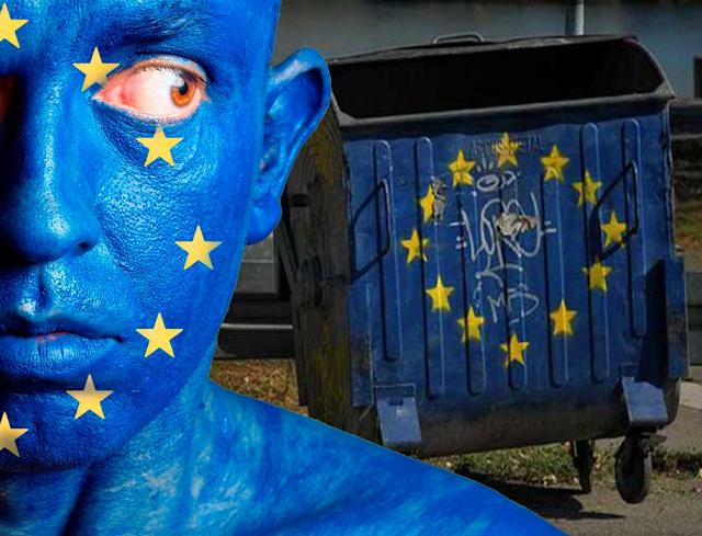 Κύμα «ευρωσκεπτικισμού» σε όλη την Ευρώπη