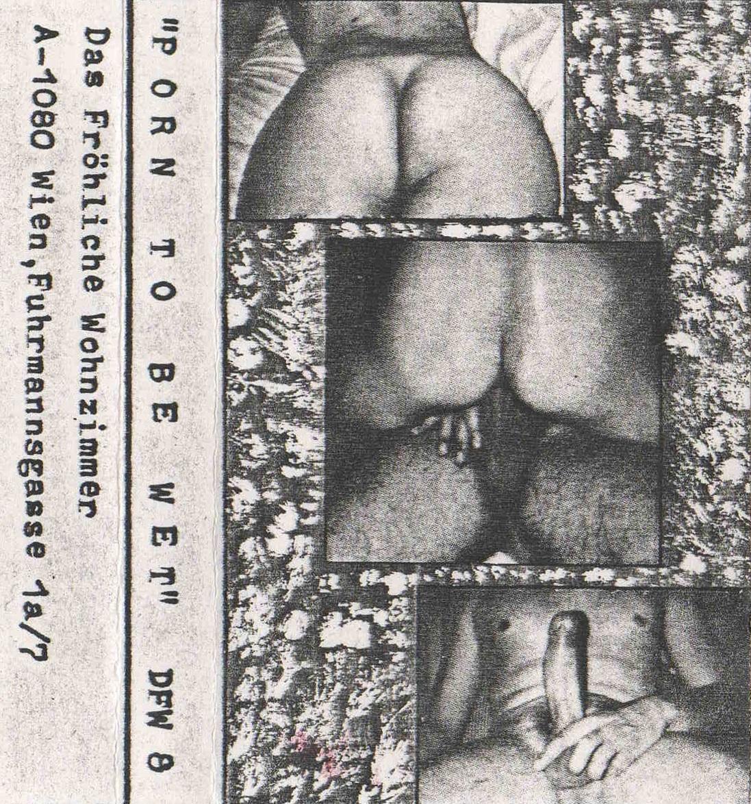 Nostalgie De La Boue Various Artists Porn To Be Wet
