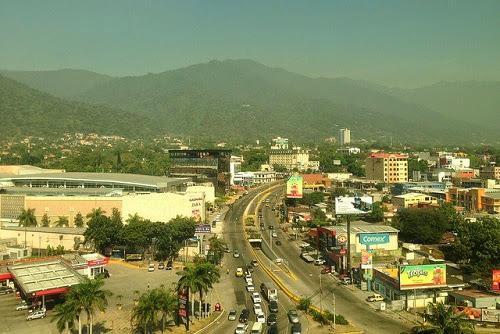 Slike Meksiko city