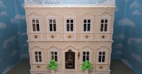 Classic Mansions Emma J S Playmobil