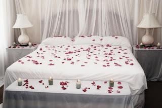 Latest Bridal Room Decor Modern Minimalist The Romance