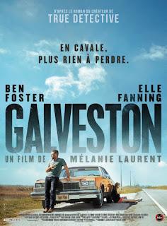 Galveston - Poster & Trailer