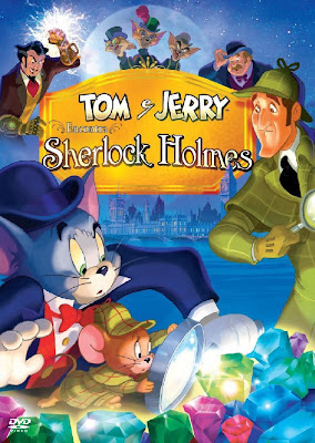 Tom%2Be%2BJerry%2BEncontra%2BSherlock%2BHolmes Download Tom e Jerry Encontra Sherlock Holmes DVDRip Dual Áudio Download Filmes Grátis