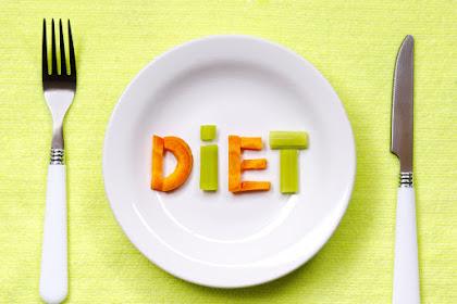 Cara Menguruskan Tubuh Atau Diet Cepat Dengan Makanan Diet