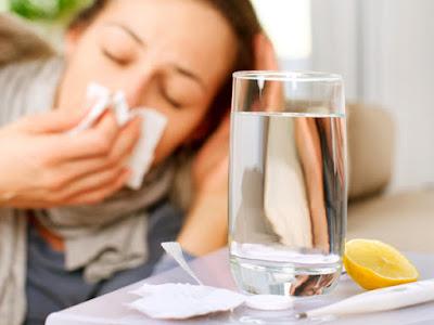 Chữa viêm họng cho mẹ bầu không cần dùng thuốc