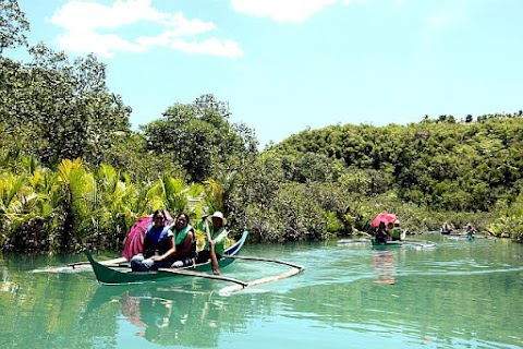 Bojo River in Aloguinsan, Cebu is One of the Worlds Best Place to Visit