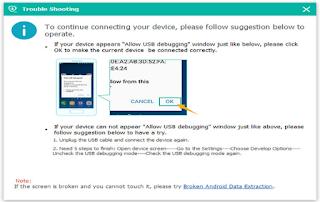 Cara Mengembalikan Kontak yang Hilang di Samsung Galaxy S10