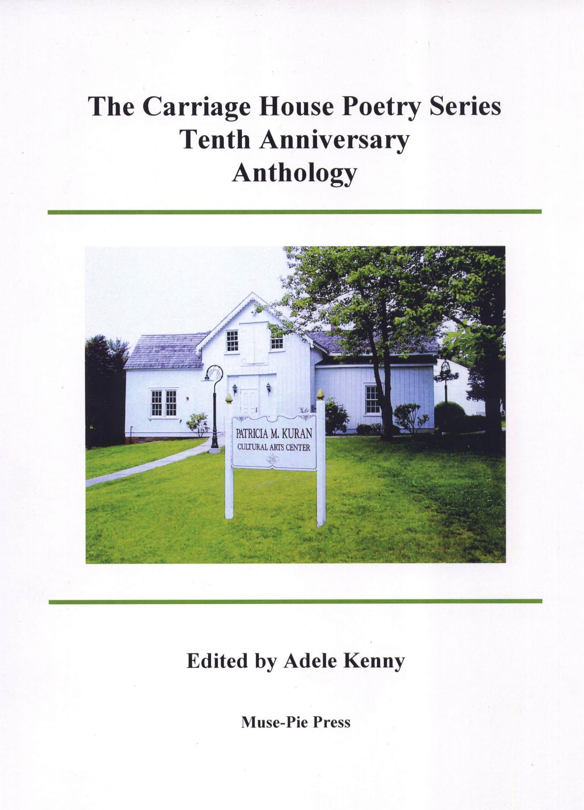 Tenth Anniversary Anthology