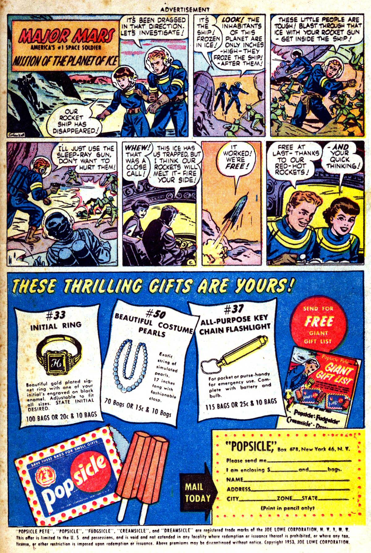 Action Comics (1938) 183 Page 14