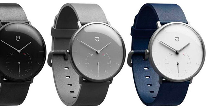 Smartwatch Xiaomi Mijia Quartz Watch Menos Smart Y M 225 S
