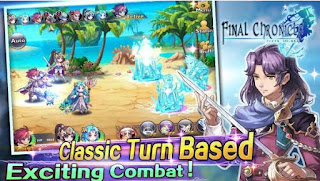 Final Chronicle Apk Mod | aqilsoft