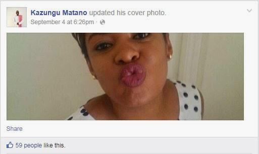 Mashirima kapombe dating after divorce
