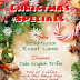 Christmas special at Darcys