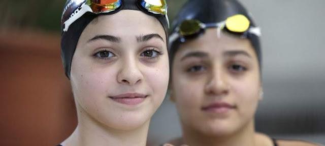 Σύρια κολυμβήτρια Ολυμπιακών αγώνων συνελήφθη στην Ελλάδα για παράνομη διακίνηση μεταναστών