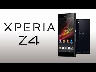 Tải Nhạc Chuông Sony Xperia Z4 Mới Nhất