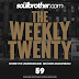 the weekly 20 nº059 (soulbrother podcast)