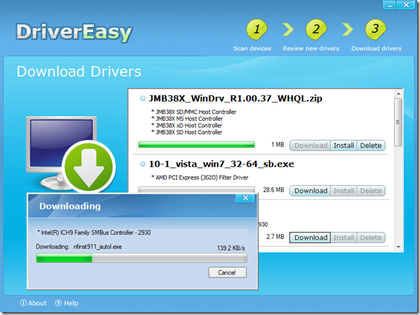 driver easy serial key