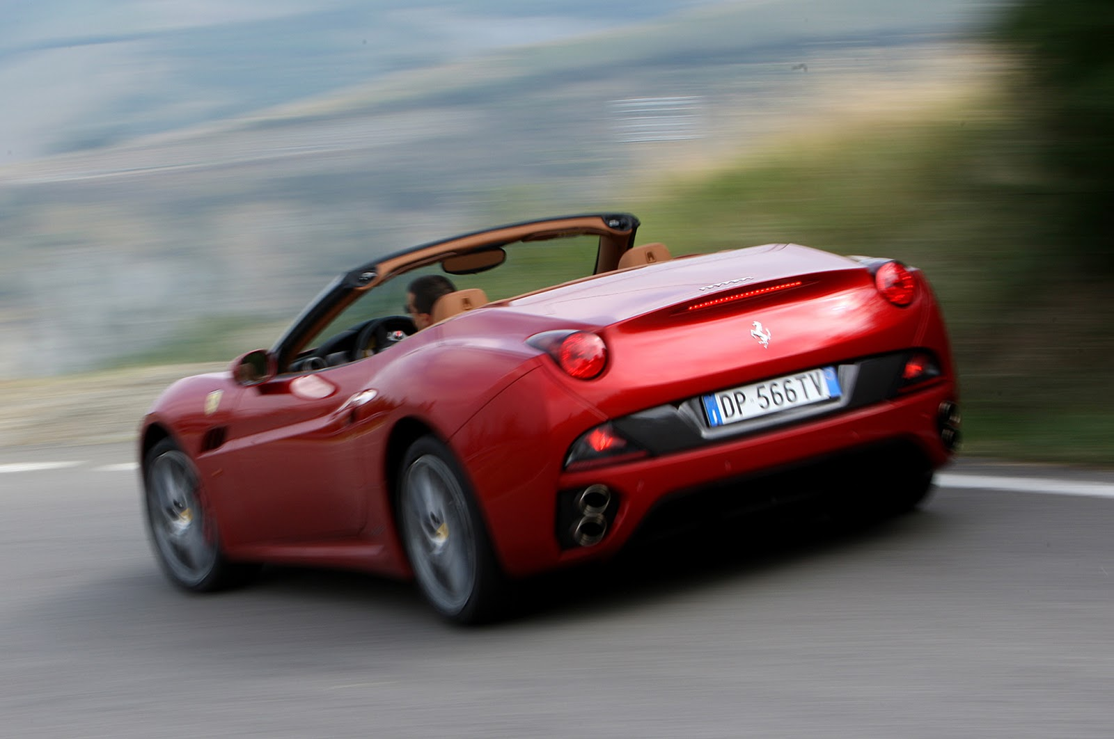 ferrari california prix fonds d 39 cran hd