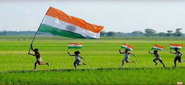 Happy Independence Day Images Telugu