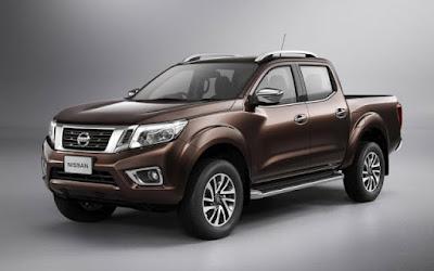 2018 Nissan Frontier Diesel: Caractéristiques, Moteur, Prix