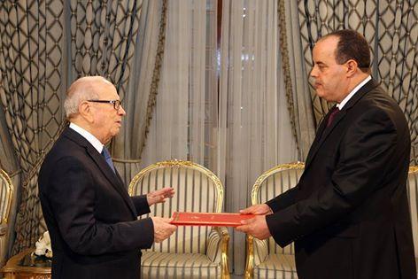 Gharssali nouvel ambassadeur de la Tunisie au Maroc