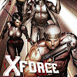 Uncanny X-Men: Marvel Now: X-Force (2014)